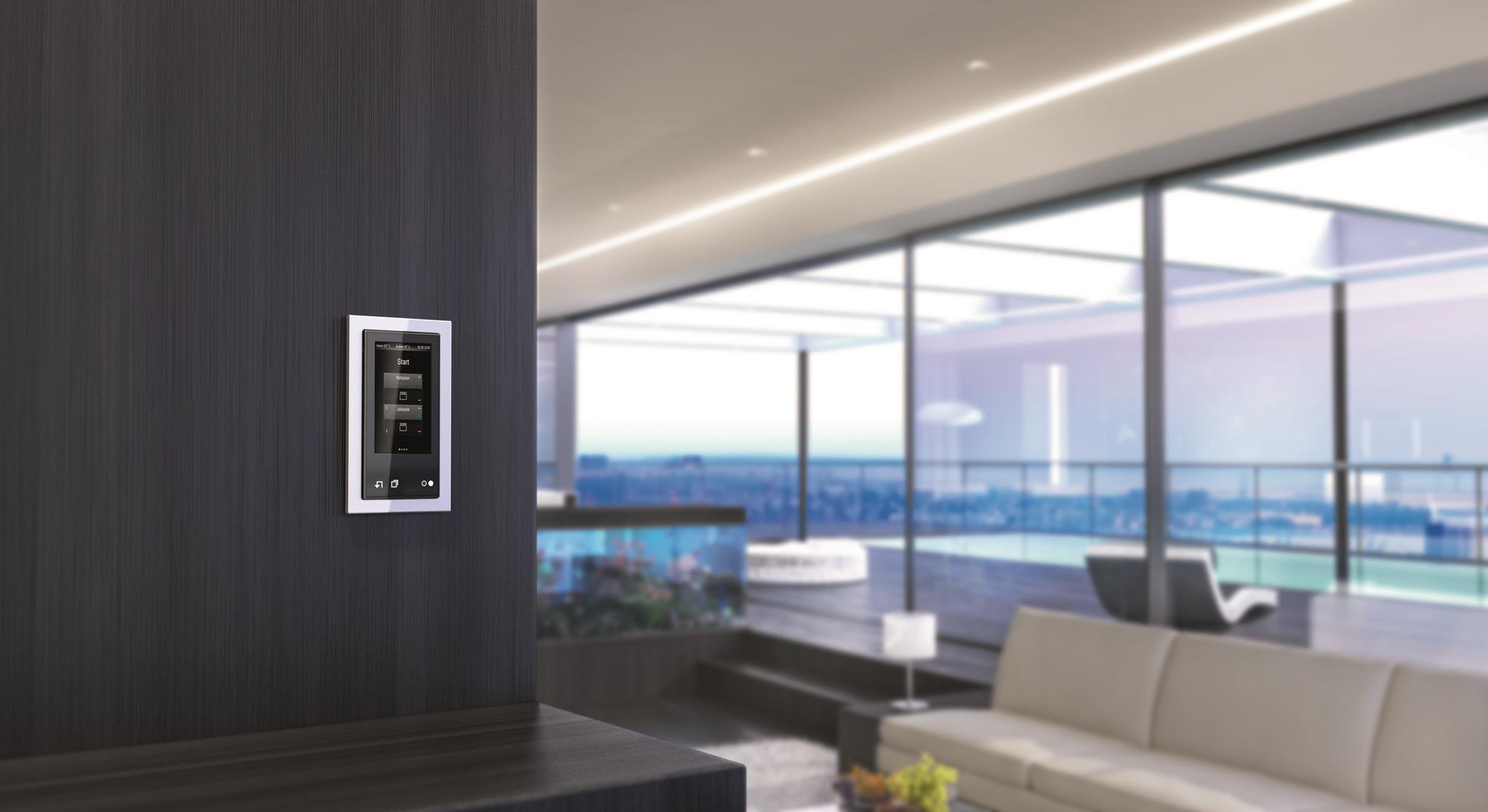 knx geb udetechnik. Black Bedroom Furniture Sets. Home Design Ideas